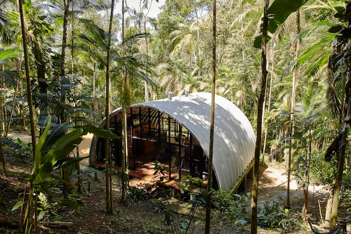House in Paraty Atlantic Forest! - Paraty - House