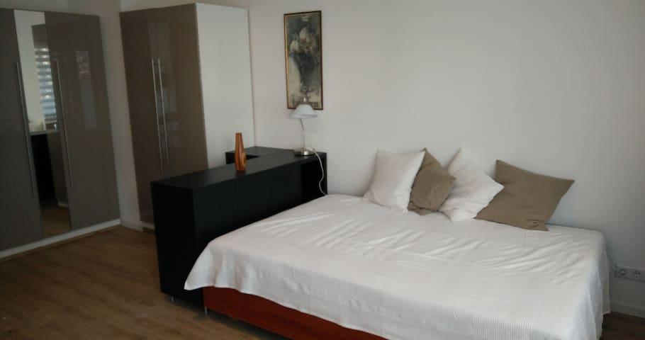 Apartment im schönen Stadtteil Pempelfort