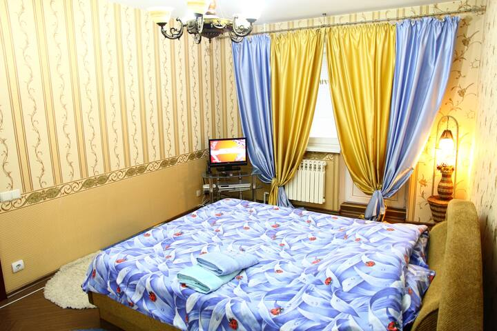 1-room apartment in Chishinau (district Rishcani)
