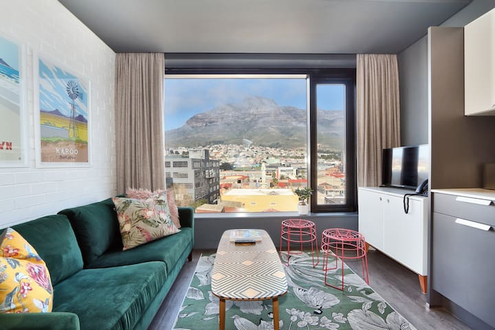 New Studio | Hotel-style living at WEX1, Woodstock