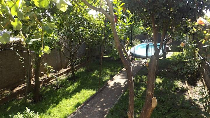 Habitación 1 o 2 Personas Valparaíso - Viña