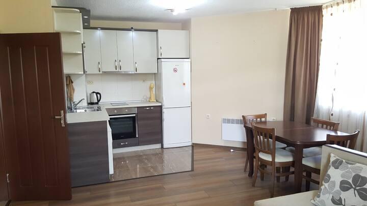 Apartment Feo