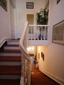 Kleines, preiswertes Appartment - Borkum - Apartamento