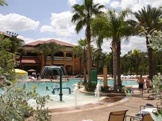 INTERNATIONAL DRIVE LUXURY - Orlando - Kondominium