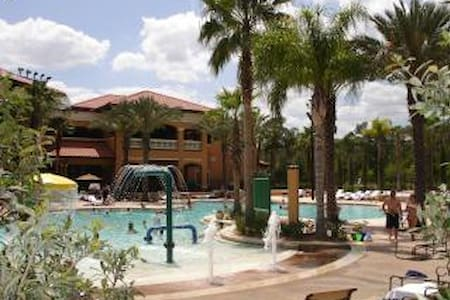 INTERNATIONAL DRIVE LUXURY - Orlando - Osakehuoneisto