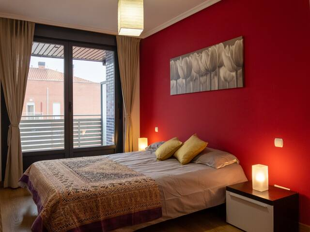 Beautiful apartment in Logroño (La Rioja)