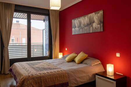 Beautiful apartment in Logroño (La Rioja)