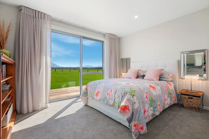 MOUNTAIN THYME, METHVEN.  Private ensuited room