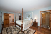 Double Eagle Bed and Breakfast