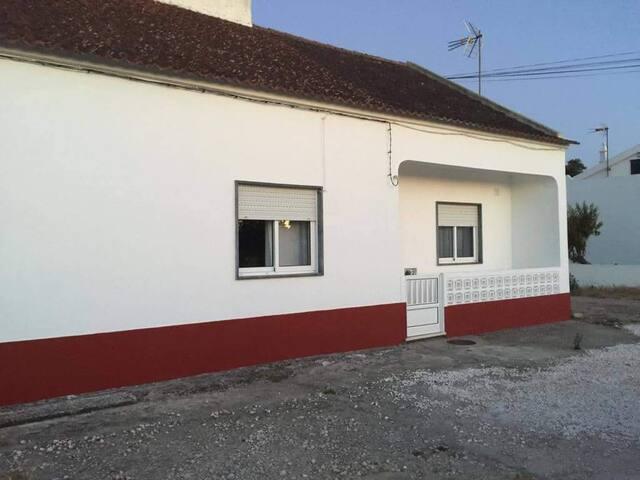 Casa Rocha