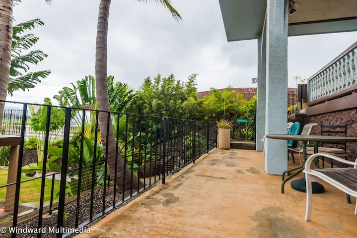 Island Hideaway Unit D-Last Minute Deals in Oahu!