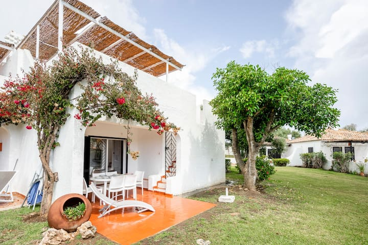Traditional Tavira V3 Beach Villa
