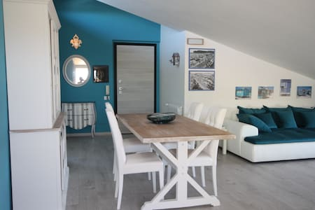Nido D'aMare Boutique Apartment - Quartu Sant'Elena