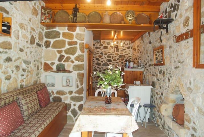 εξοχική κατοικία - Lasithi - Wohnung