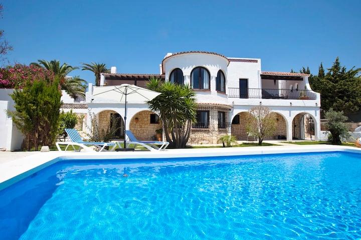 Villa Pinarmar