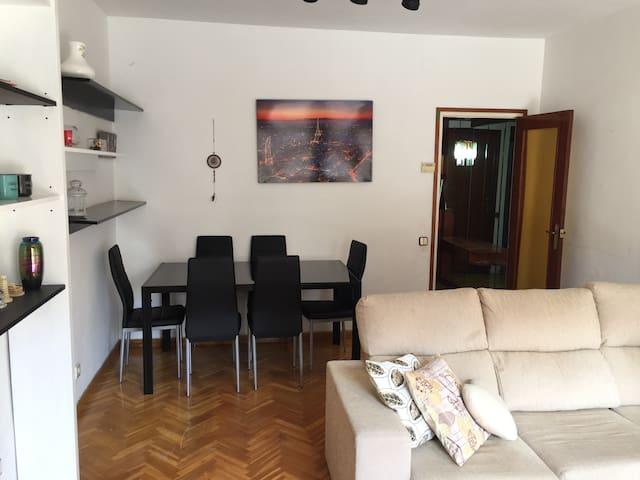 Acogedora habitación Doble / Nice double room