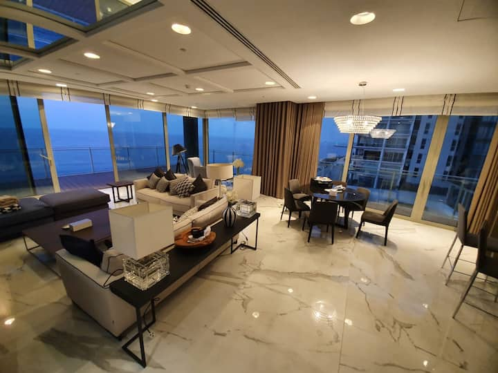Luxury Apartment in Sliema