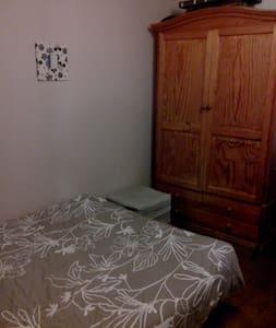 Chambre dans maison individuelle - Villars - Hus