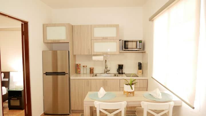 San Juan Cozy apartment