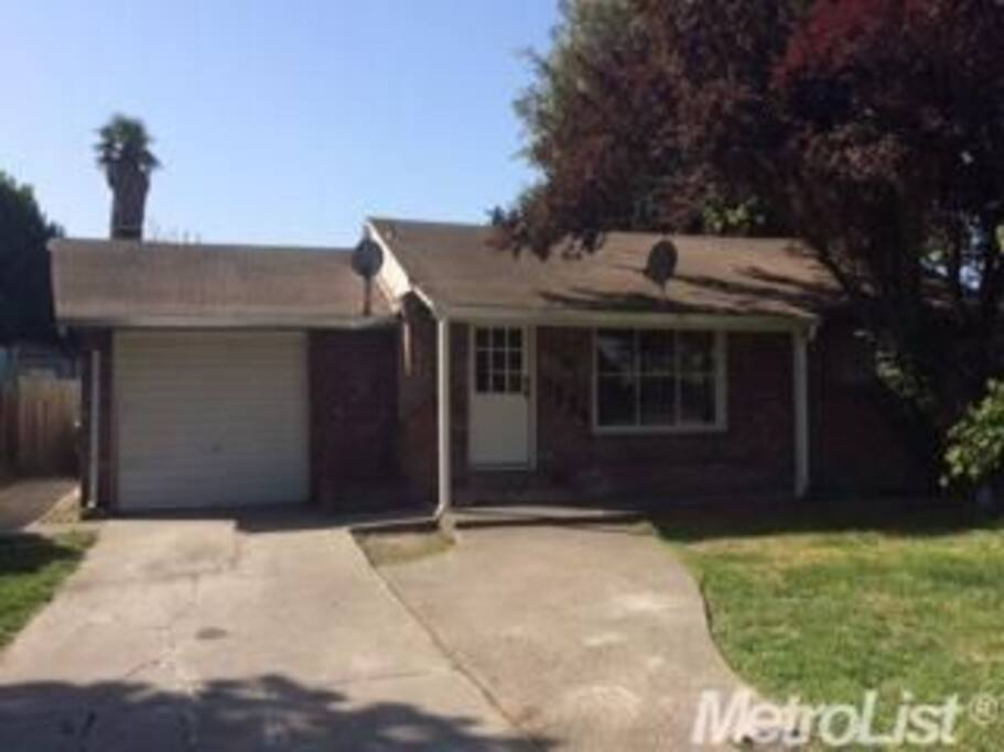 Stockton Homes For Rent