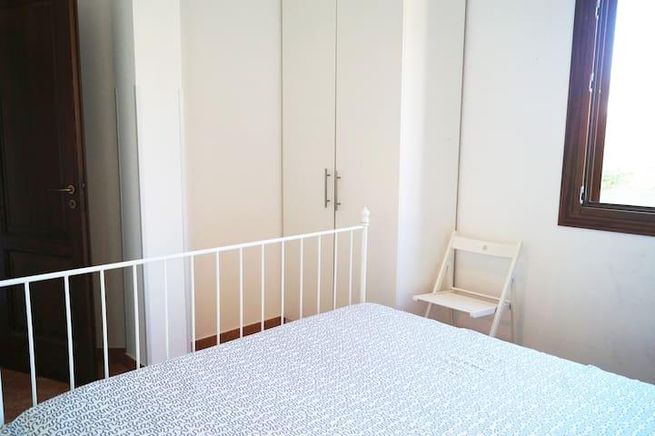 Mareluna Villa 3 - Sicilia - Apartamento