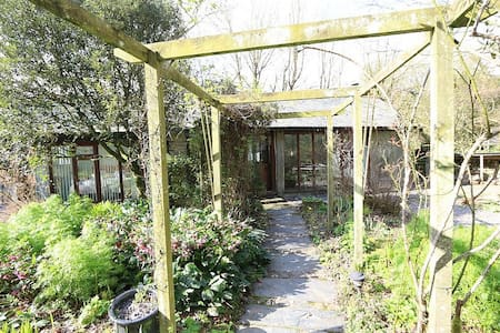 Well appointed self catering cottage in St Tudy - Cornwall - Hus