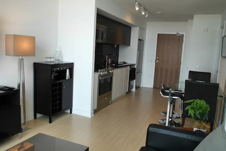 Amazing 1 BR Condo with Spectacular View! - Toronto - Apartment