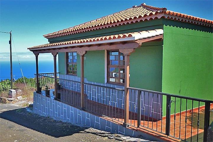Casa Verde - El Pinar - Rumah