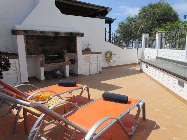 Precioso apartamento junto a la playa - Playa Honda - อพาร์ทเมนท์