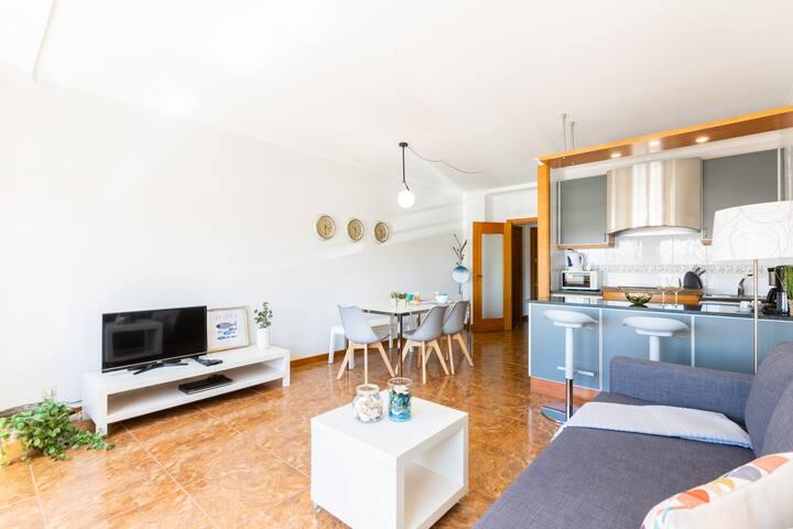 Aguda Beach Apartment