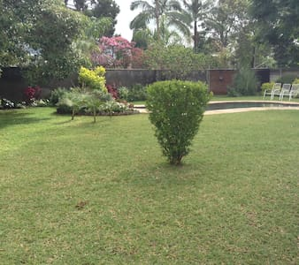 Stunning Milton Park Single Room - Harare - Rumah