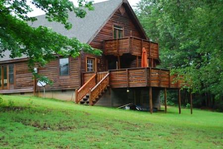 Serenity Cabin your getaway!