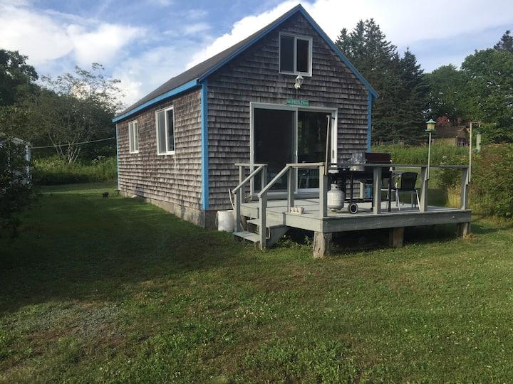 Little Cranberry Island Cottage