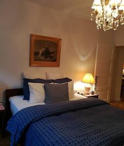 Rosenlundsparken - สตอกโฮล์ม