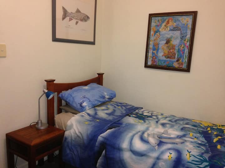 Corporate Accommodation....  Dolphin Room