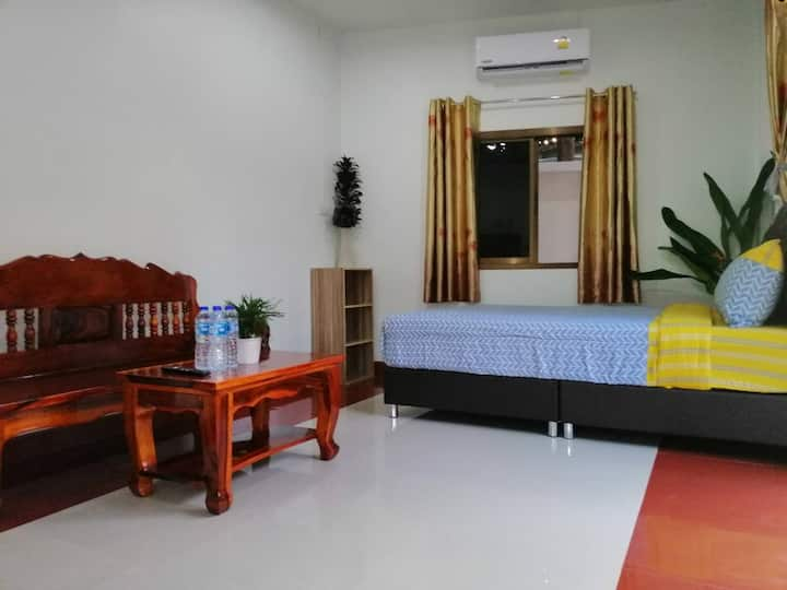 Lovley house in Phuket  5 minutes from the beach