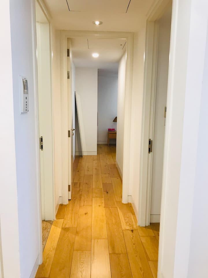 Cozy 2 bedroom IPH Residences