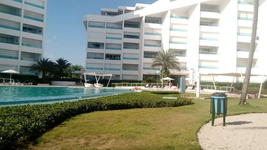 Residencial Marbella, Juan Dolio.