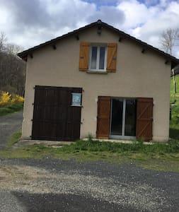Maisonnette au calme - Saint-Martial