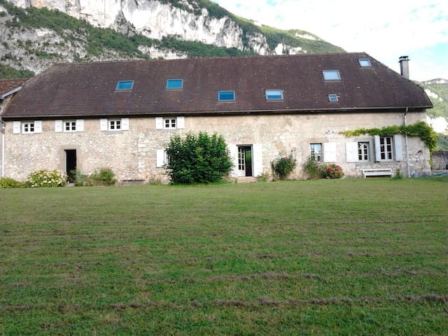 2 chambres 6 pers- LacduBourget 73