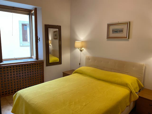 Via del Sale -Cozy 1 bedroom in the heart of Udine