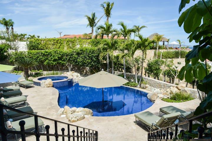 Casa Juan, Luxury in Palmilla, Close to Beach
