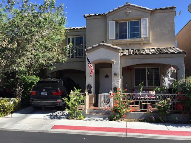 Lovely home close to Las Vegas Blvd - Las Vegas - Haus