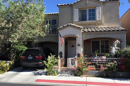 Lovely home close to Las Vegas Blvd - Las Vegas - Rumah