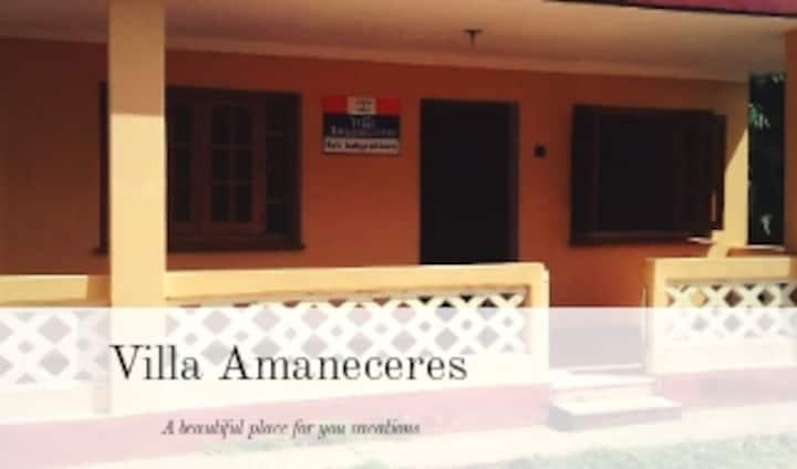 Villa Amaneceres. Cayo Jutias