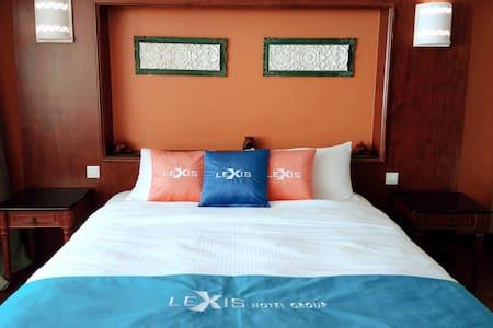 Madu Suite Lexis (Full Seaview Premium Tower)