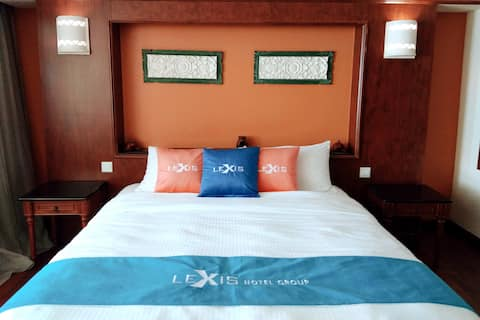 Madu Suite Lexis (Full Seaview Premium Tower)