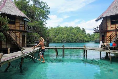 "Enchanted Cove Resort ""Sohoton Tour"" L2"