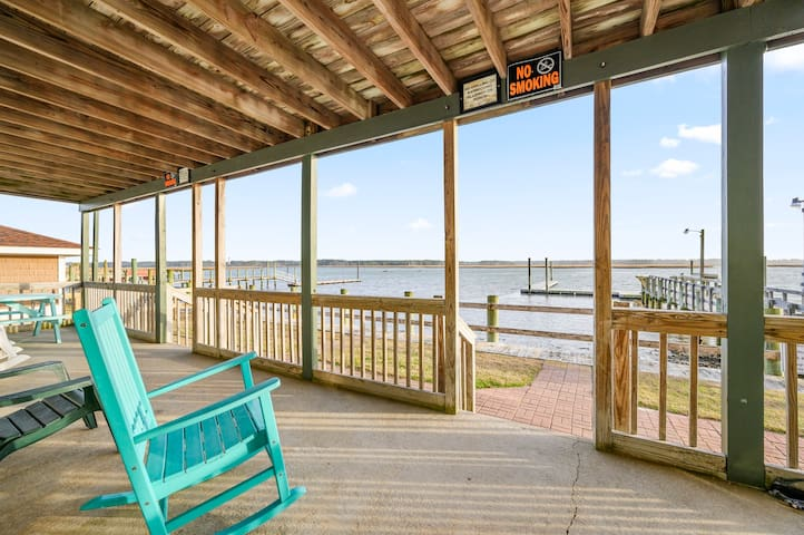 A Boater's Dream - Adorable and Affordable on Chincoteague Island