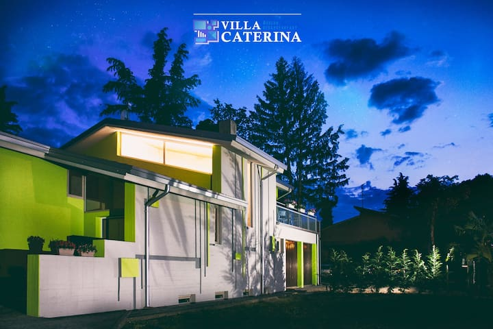 Bed and Breakfast Villa Caterina - Pescantina - Bed & Breakfast